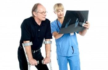 ביטוח במקרה של אובדן כושר עבודה